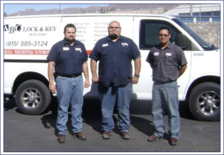 Residential Locksmith Professionals